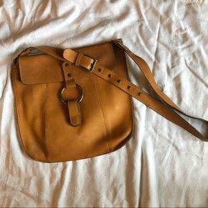 Vintage Gap Leather Purse